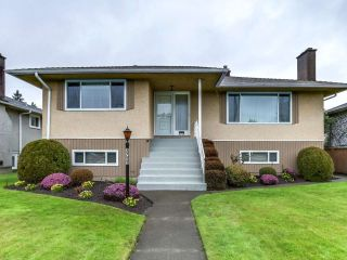 Main Photo: 3753 DUBOIS Street in Burnaby: Suncrest House for sale (Burnaby South)  : MLS®# R2261341