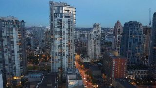 Main Photo: 2404 1188 HOWE Street in Vancouver: Downtown VW Condo for sale (Vancouver West)  : MLS®# R2265123