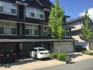 "Main Photo: 12 18199 70 Avenue in Surrey: Cloverdale BC Townhouse for sale in ""Augusta"" (Cloverdale)  : MLS®# R2265334"