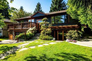 Main Photo: 1668 PIERARD Road in North Vancouver: Lynn Valley House for sale : MLS®# R2268579