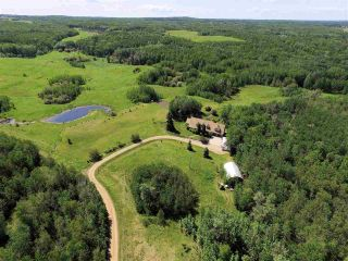 Main Photo: 1129 Township Rd 544: Rural Lac Ste. Anne County House for sale : MLS®# E4112073