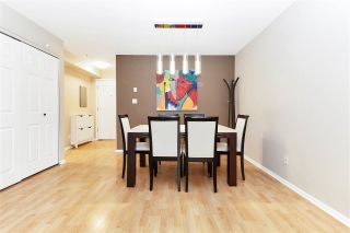 "Main Photo: 205 2505 E BROADWAY in Vancouver: Renfrew VE Condo for sale in ""8TH AVENUE TERRACE APARTMENT"" (Vancouver East)  : MLS®# R2270976"