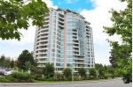 "Main Photo: 1005 33065 MILL LAKE Road in Abbotsford: Central Abbotsford Condo for sale in ""Summit Point"" : MLS®# R2278503"