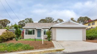 Main Photo: SAN DIEGO House for sale : 4 bedrooms : 631 Goetschl