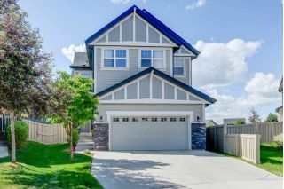 Main Photo: 3753 ALEXANDER Crescent in Edmonton: Zone 55 House for sale : MLS®# E4117812