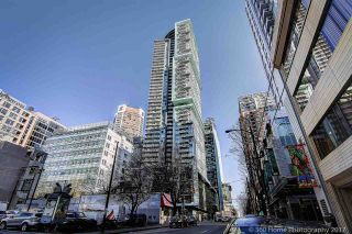 "Main Photo: 1001 777 RICHARDS Street in Vancouver: Downtown VW Condo for sale in ""Telus Garden"" (Vancouver West)  : MLS®# R2288410"