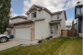 Main Photo: 41 CONNOR Lane: Sherwood Park House for sale : MLS®# E4121260