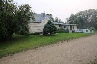 Main Photo: 60018 RNG RD 272: Rural Westlock County House for sale : MLS®# E4124785