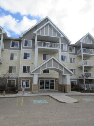 Main Photo: 405 2204 44 Avenue in Edmonton: Zone 30 Condo for sale : MLS®# E4129110