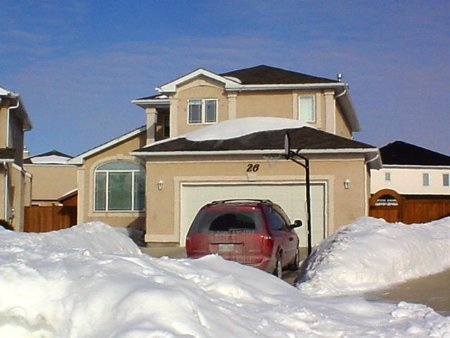 Main Photo: 26 Gaitwin Cove: Residential for sale (River Park South)  : MLS(r) # 2503857