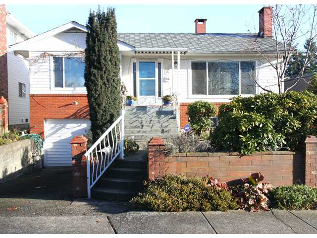 Main Photo: 7536 HUMPHRIES Court in Burnaby: Edmonds BE House for sale (Burnaby East)  : MLS® # V925631