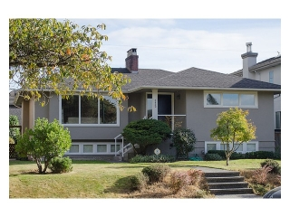 Main Photo: 2420 W KING EDWARD Avenue in Vancouver: Quilchena House for sale (Vancouver West)  : MLS(r) # V973677