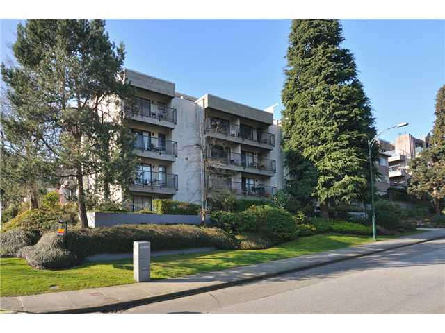 Main Photo: 501 2120 W 2ND Avenue in Vancouver: Kitsilano Condo for sale (Vancouver West)  : MLS(r) # V998877