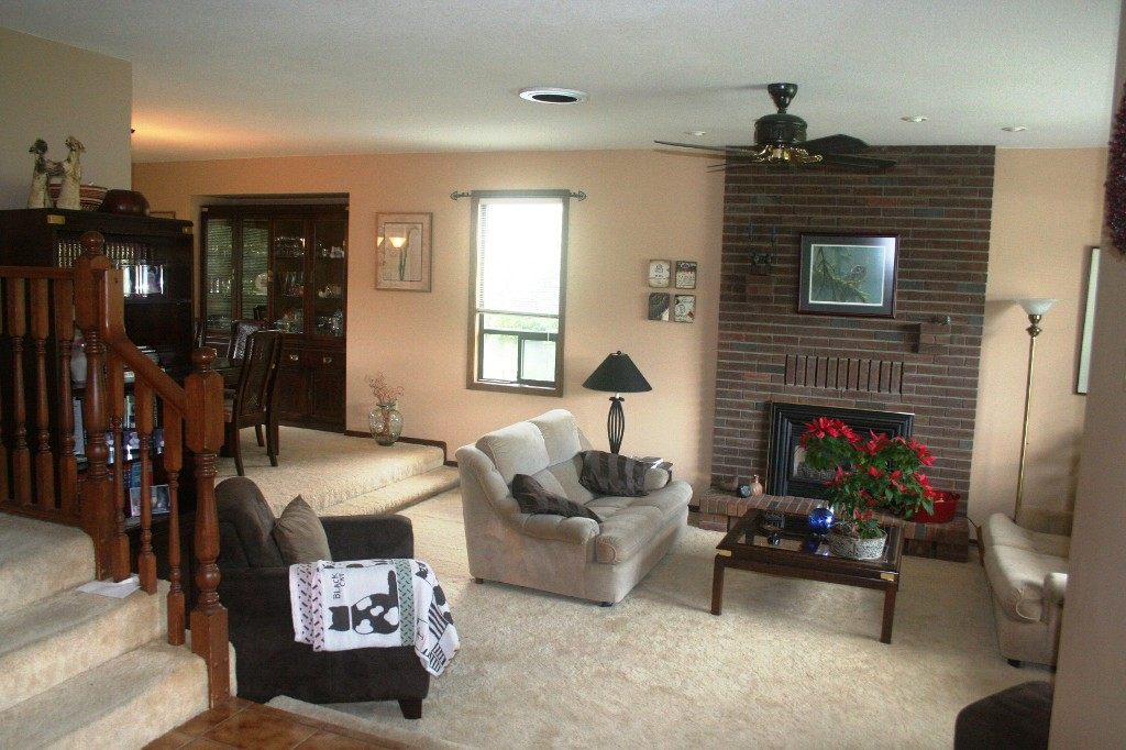 Photo 3: 10031 EAGLE Crescent in Chilliwack: Little Mountain House for sale : MLS(r) # H1302785