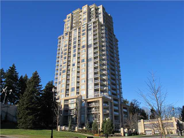 Main Photo: # 303 280 ROSS DR in New Westminster: Fraserview NW Condo for sale : MLS(r) # V1034557