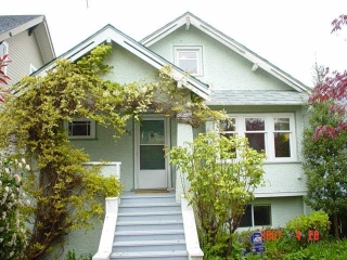 Main Photo:  in Vancouver: Home for sale : MLS®# V643045