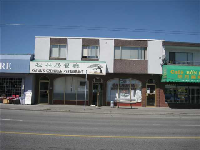 Main Photo: 5223 VICTORIA DR in Vancouver East: Home for sale : MLS®# V4023193