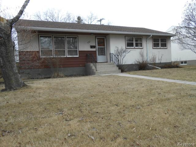 FEATURED LISTING: 751 Beaverbrook Street WINNIPEG
