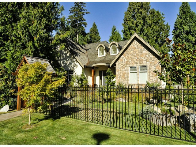 Main Photo: 1688 134B Street in Surrey: Crescent Bch Ocean Pk. House for sale (South Surrey White Rock)  : MLS®# F1413772