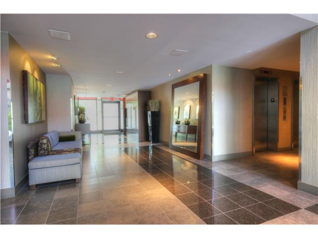 "Photo 17: 412 750 W 12TH Avenue in Vancouver: Fairview VW Condo for sale in ""TAPESTRY"" (Vancouver West)  : MLS(r) # V1068954"