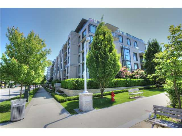 "Photo 20: 412 750 W 12TH Avenue in Vancouver: Fairview VW Condo for sale in ""TAPESTRY"" (Vancouver West)  : MLS(r) # V1068954"