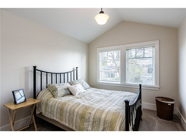 Photo 16: 214 ANTHONY Court in New Westminster: Queens Park House for sale : MLS® # V1105852