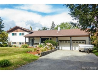 Main Photo: 1611 Whiffin Spit Road in SOOKE: Sk Whiffin Spit Single Family Detached for sale (Sooke)  : MLS® # 350828