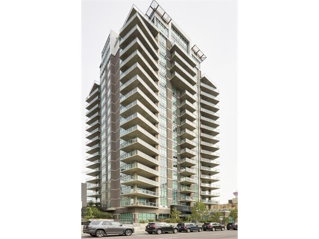 Main Photo: 606 530 12 Avenue SW in Calgary: Connaught Condo for sale : MLS® # C4027894