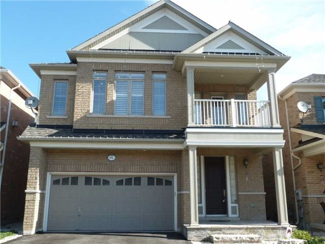 Photo 1: 91 Scott Boulevard in Milton: Scott House (2-Storey) for lease : MLS(r) # W3319106