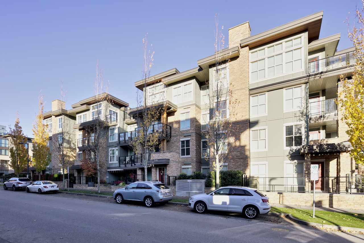 Main Photo: 101 3478 WESBROOK Mall in Vancouver: University VW Condo for sale (Vancouver West)  : MLS(r) # R2015338