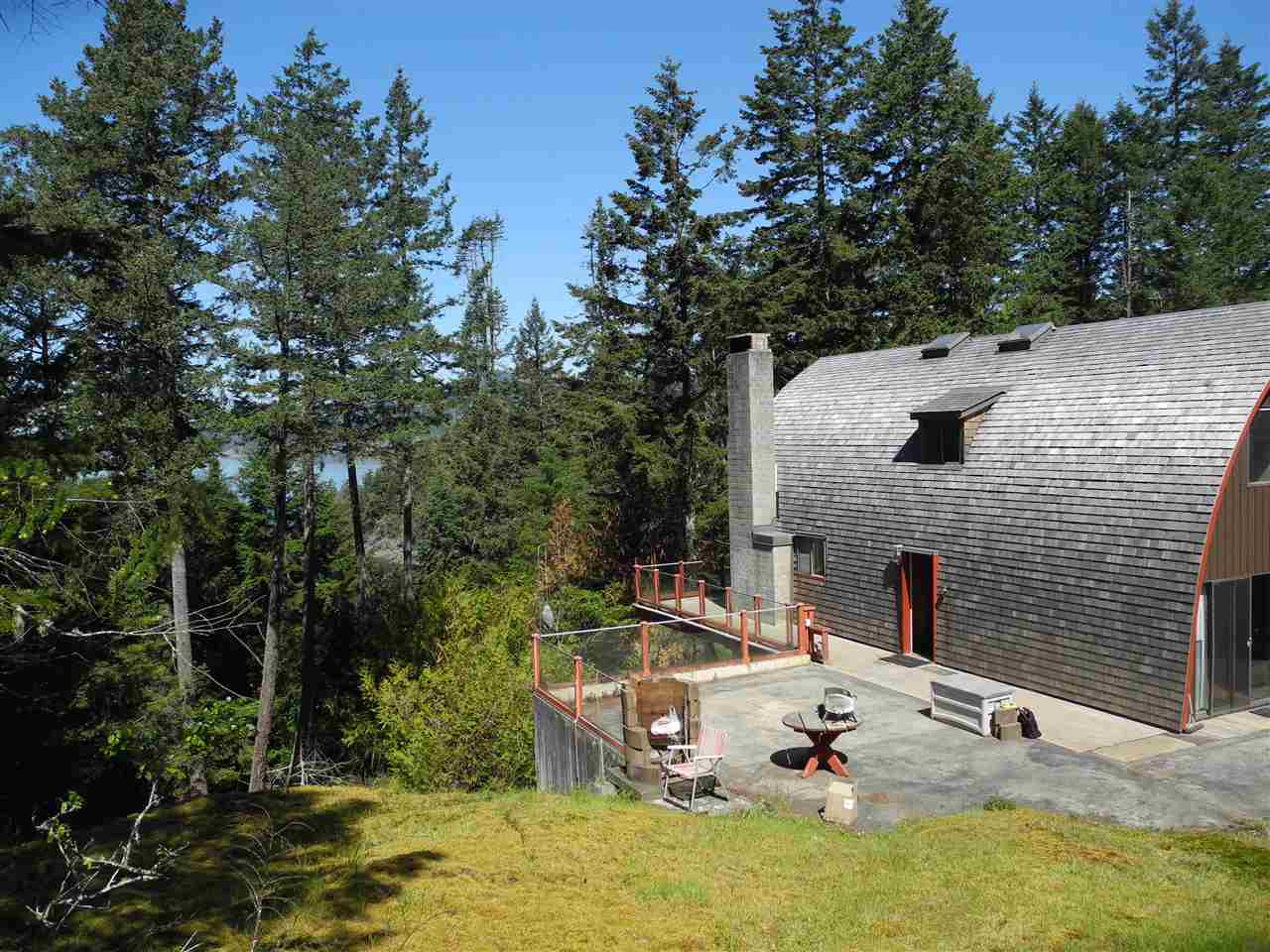 Photo 4: 4436 MCLINTOCK Road in Pender Harbour: Pender Harbour Egmont House for sale (Sunshine Coast)  : MLS(r) # R2068891