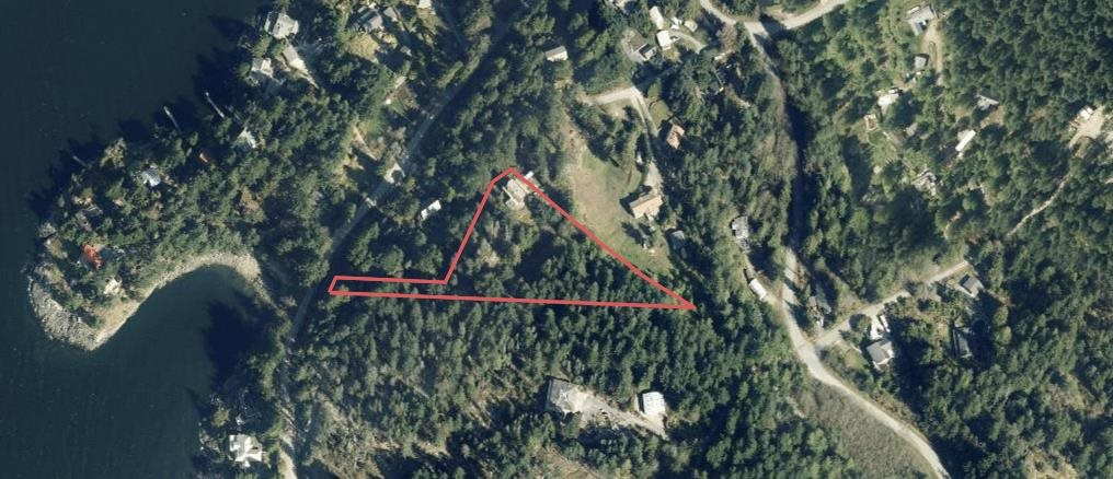 Main Photo: 4436 MCLINTOCK Road in Pender Harbour: Pender Harbour Egmont House for sale (Sunshine Coast)  : MLS® # R2068891