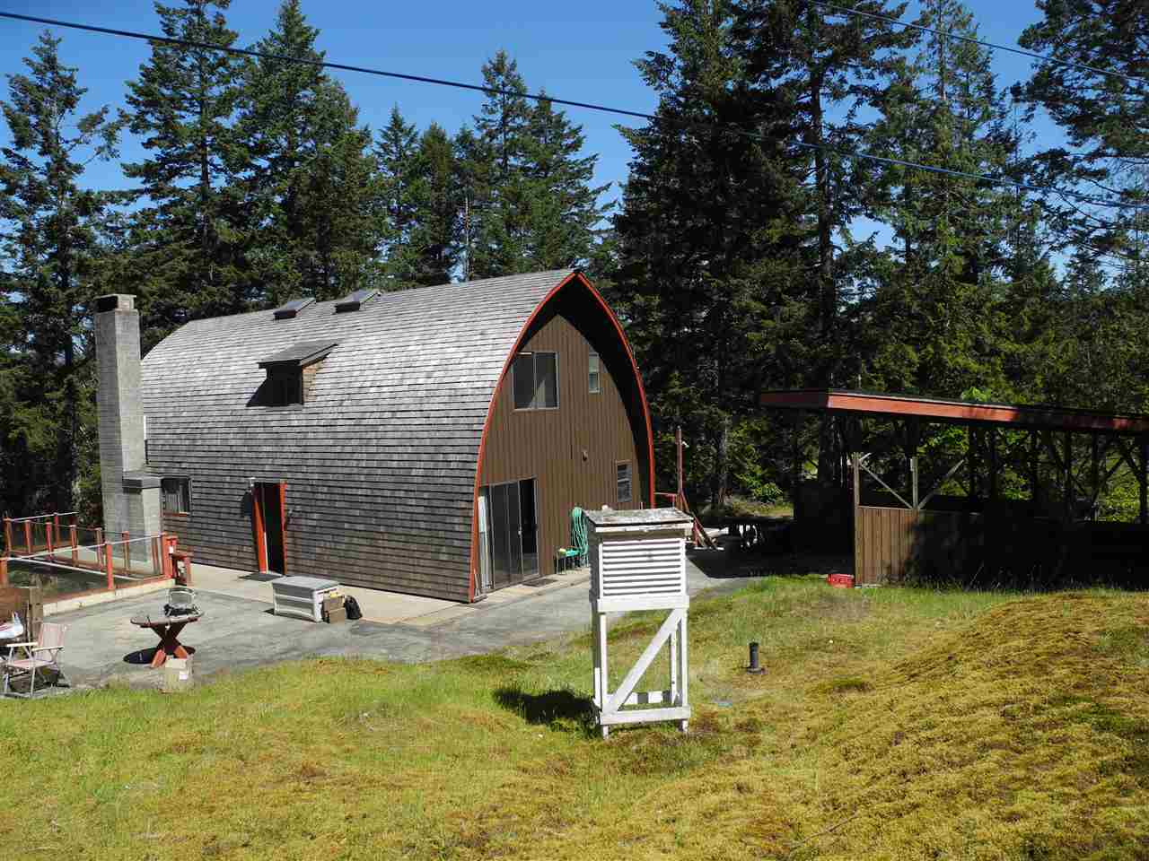 Photo 3: 4436 MCLINTOCK Road in Pender Harbour: Pender Harbour Egmont House for sale (Sunshine Coast)  : MLS(r) # R2068891
