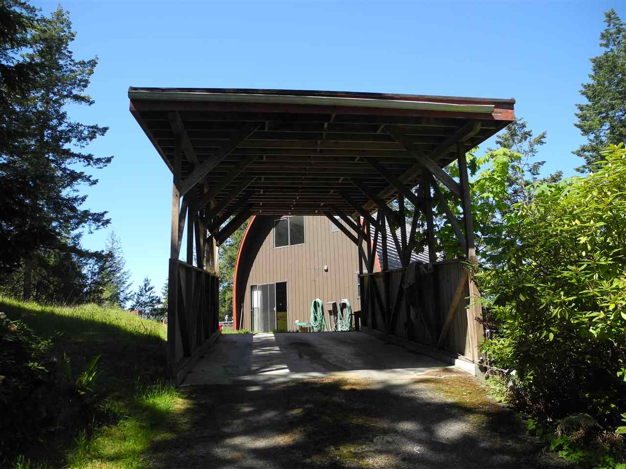 Photo 14: 4436 MCLINTOCK Road in Pender Harbour: Pender Harbour Egmont House for sale (Sunshine Coast)  : MLS(r) # R2068891