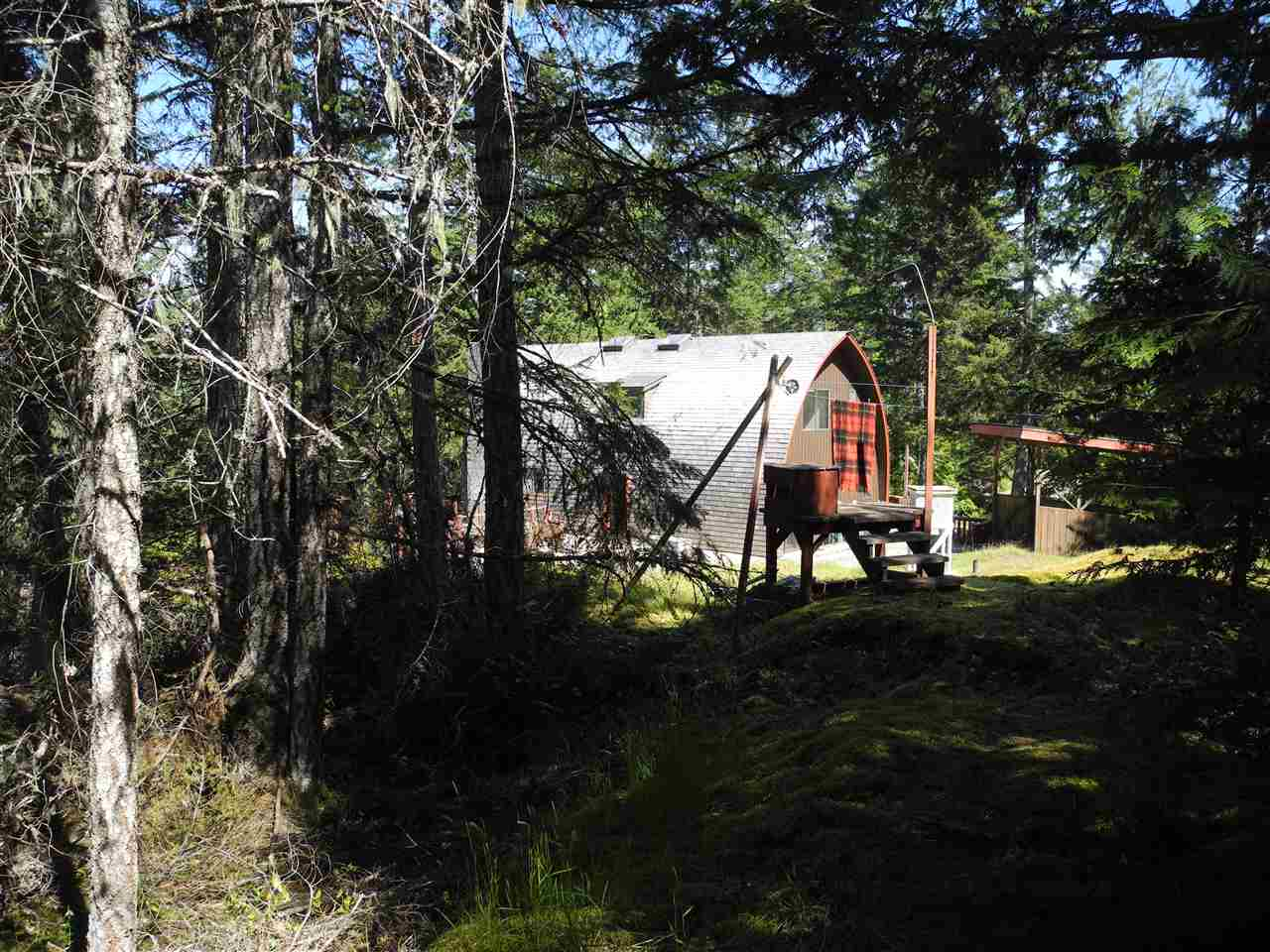 Photo 5: 4436 MCLINTOCK Road in Pender Harbour: Pender Harbour Egmont House for sale (Sunshine Coast)  : MLS(r) # R2068891