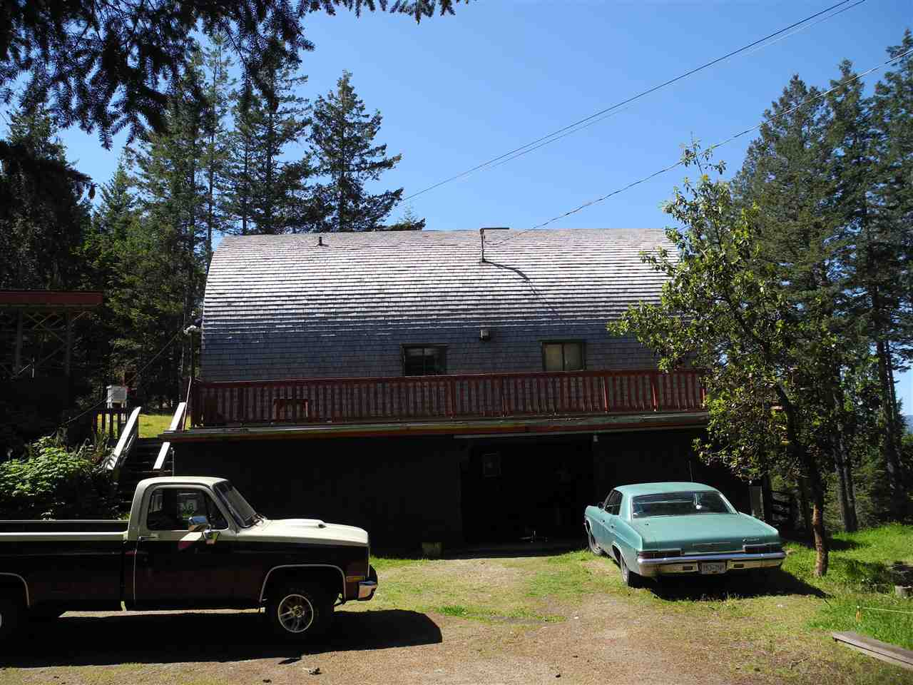 Photo 11: 4436 MCLINTOCK Road in Pender Harbour: Pender Harbour Egmont House for sale (Sunshine Coast)  : MLS(r) # R2068891