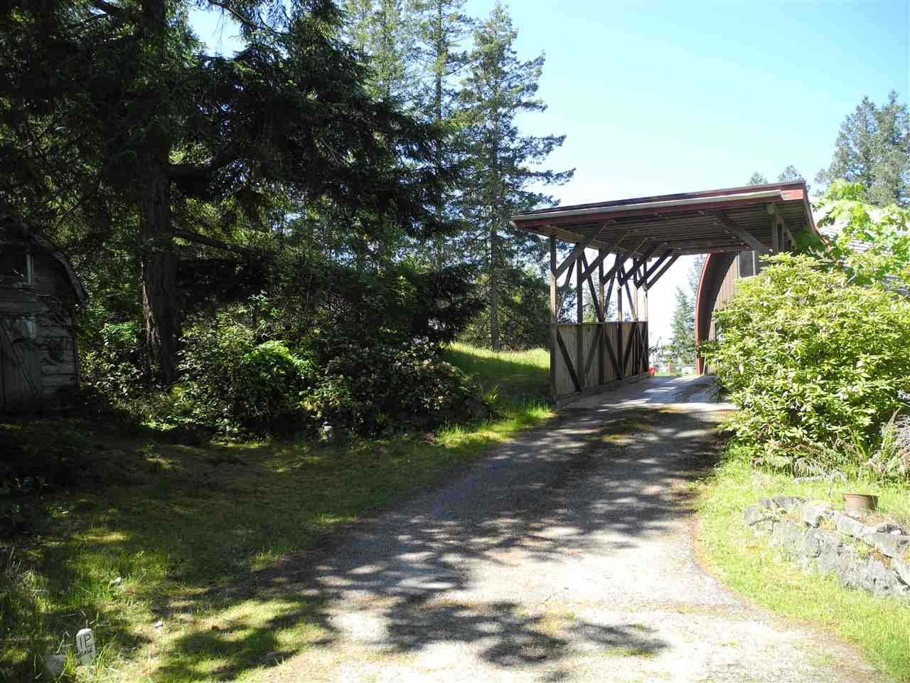 Photo 12: 4436 MCLINTOCK Road in Pender Harbour: Pender Harbour Egmont House for sale (Sunshine Coast)  : MLS(r) # R2068891