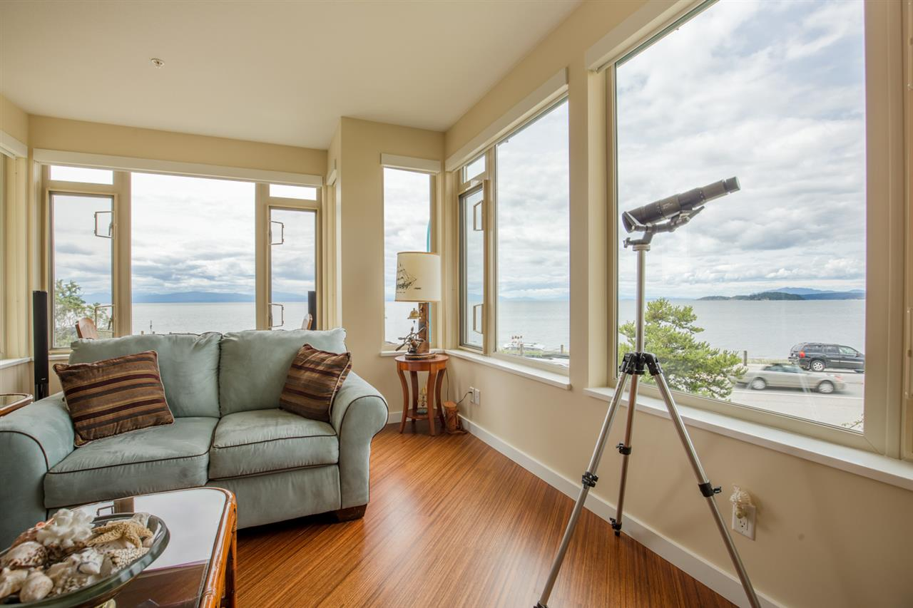 Photo 4: 228 5160 DAVIS BAY Road in Sechelt: Sechelt District Condo for sale (Sunshine Coast)  : MLS(r) # R2076626