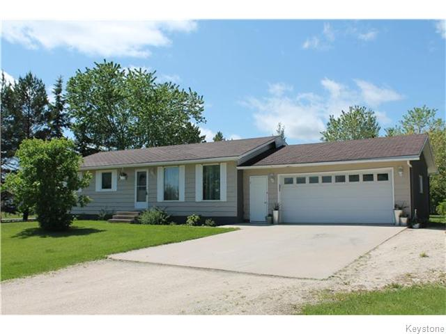 Main Photo: 65 SECOND Street in Kleefeld: Manitoba Other Residential for sale : MLS(r) # 1614988