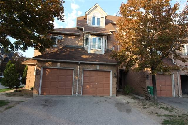 Main Photo: 281 60 Barondale Drive in Mississauga: Hurontario Condo for lease : MLS(r) # W3580226