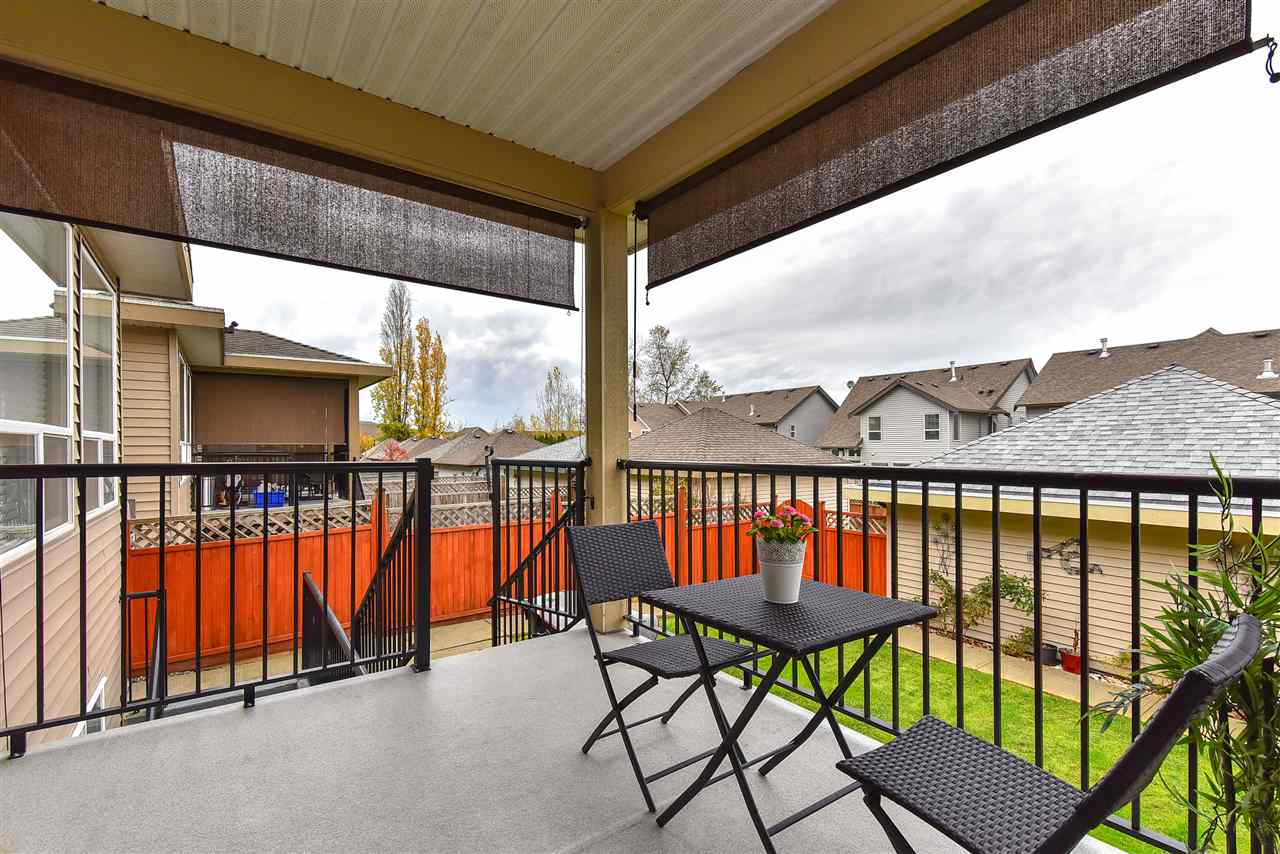 Photo 19: 21043 83RD Avenue in Langley: Willoughby Heights House for sale : MLS(r) # R2127986