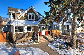 Main Photo: 9555 92 Street in Edmonton: Zone 18 House for sale : MLS(r) # E4051287