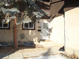 Main Photo: 56 7604 29 Avenue in Edmonton: Zone 29 Townhouse for sale : MLS(r) # E4051799