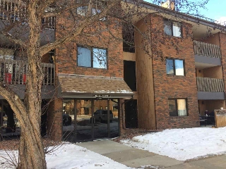 Main Photo: 118 14819 51 Avenue in Edmonton: Zone 14 Condo for sale : MLS(r) # E4052613