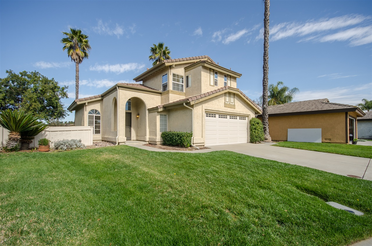 Main Photo: TEMECULA House for sale : 3 bedrooms : 31436 Corte Salinas