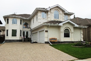 Main Photo: 546 HODGSON Road in Edmonton: Zone 14 House for sale : MLS(r) # E4053715