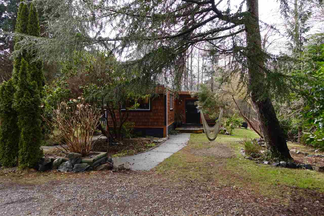 Photo 14: Photos: 86 1413 SUNSHINE COAST Highway in Gibsons: Gibsons & Area Manufactured Home for sale (Sunshine Coast)  : MLS® # R2145190