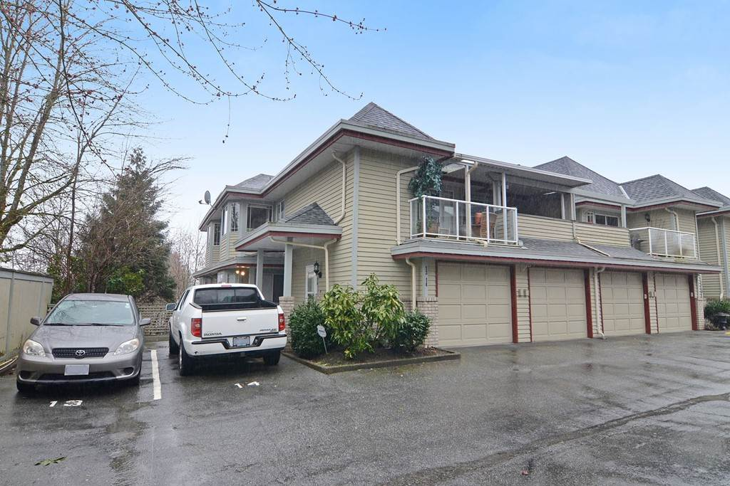 FEATURED LISTING: 13 - 11502 BURNETT Street Maple Ridge