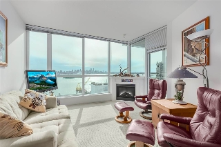 "Main Photo: 1403 138 E ESPLANADE Avenue in North Vancouver: Lower Lonsdale Condo for sale in ""Premier at the Pier"" : MLS® # R2150015"