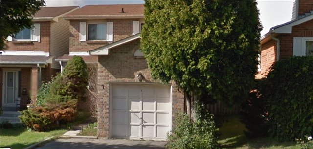 Main Photo: 9 Cassander Crescent in Brampton: Heart Lake East House (2-Storey) for sale : MLS(r) # W3747211